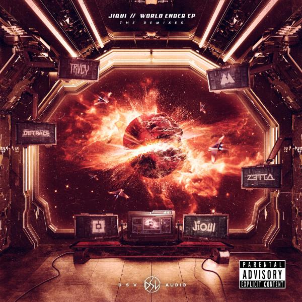 World Ender (Remixes)