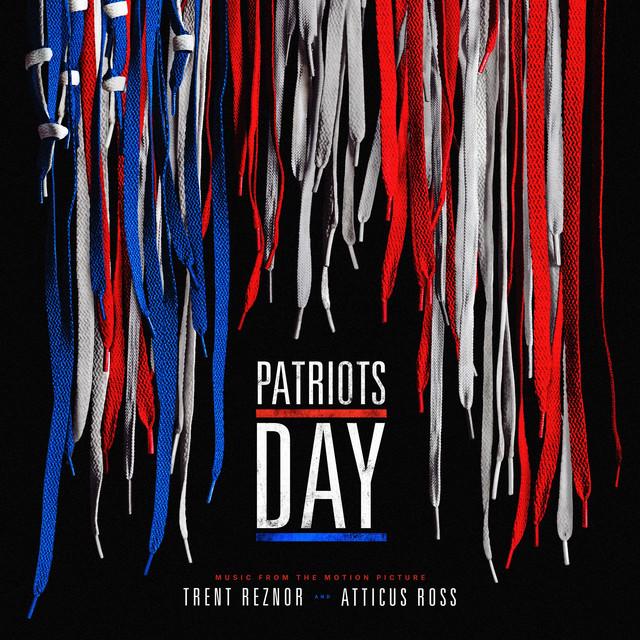 Patriots Day (Original Motion Picture Soundtrack)