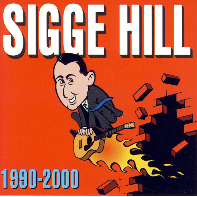 Sigge Hill