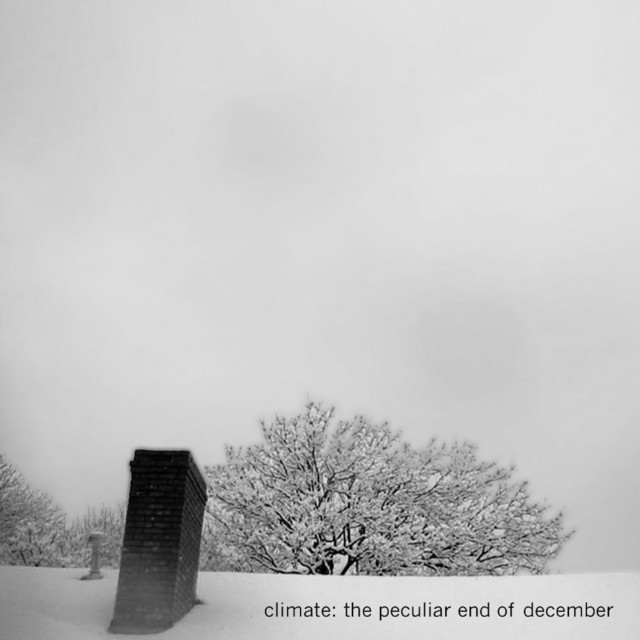 The Peculiar End of December