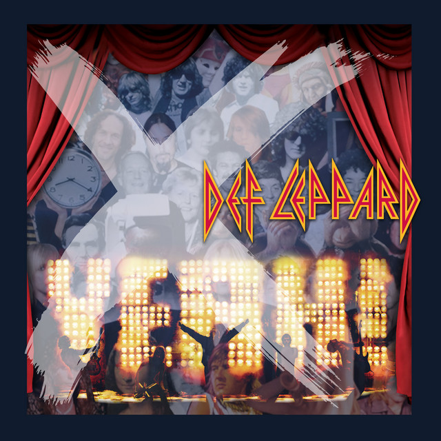 X, Yeah! & Songs From The Sparkle Lounge: Rarities From The Vault
