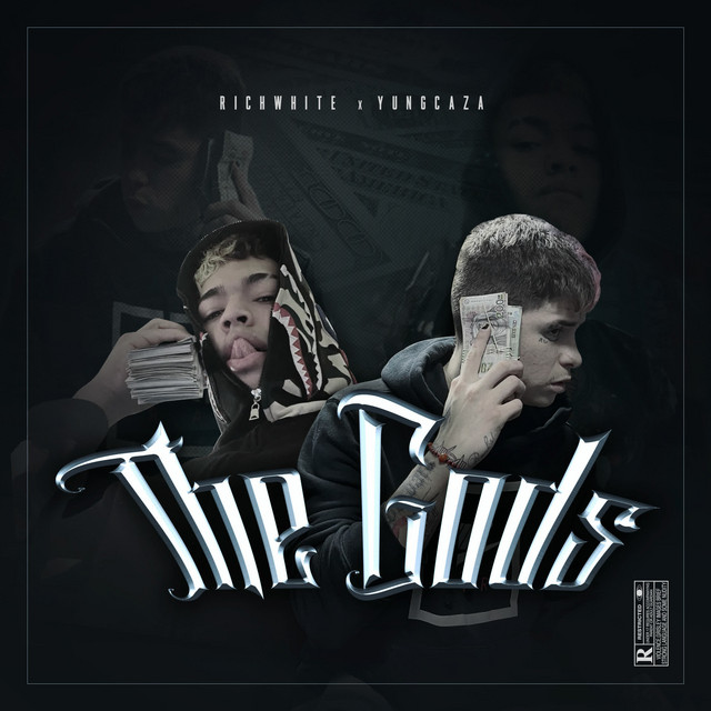 The Gods (EP) – RichWhite x Young Caza
