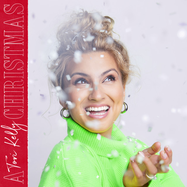 A Tori Kelly Christmas