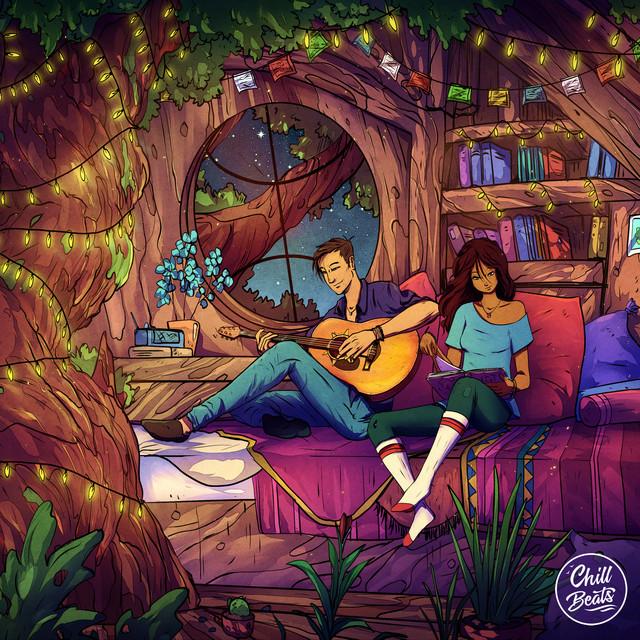 Chill Guitar Beats