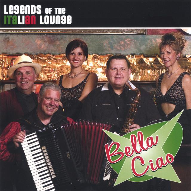 Legends of the Italian Lounge