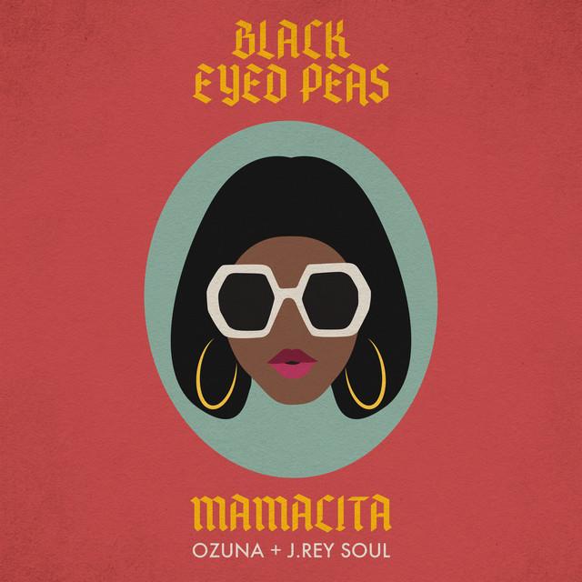Black Eyed Peas MAMACITA acapella
