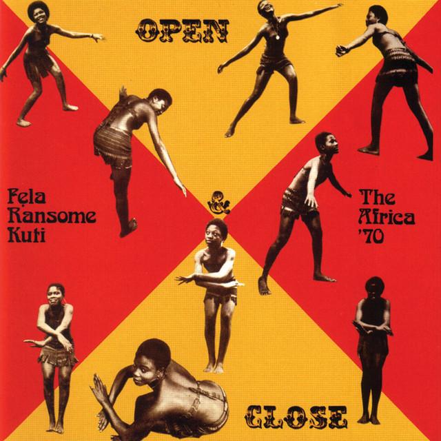 Open & Close