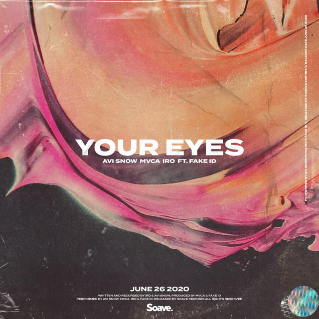 Your Eyes Image