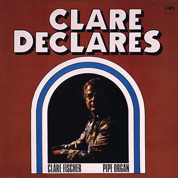 Clare Declares