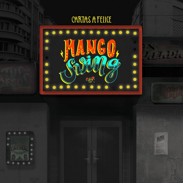 Mango Swing