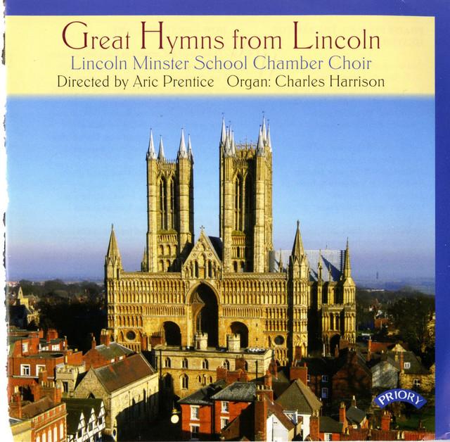 Lincoln Minster School Chamber Choir