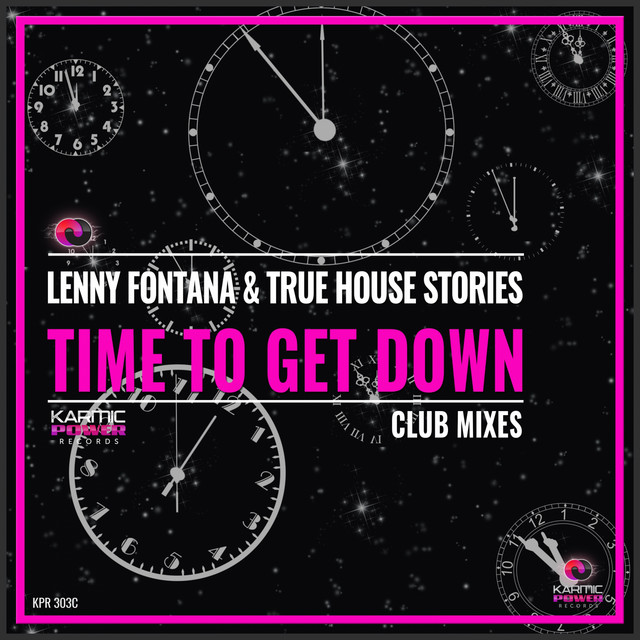 Time to Get Down (Club Mixes)
