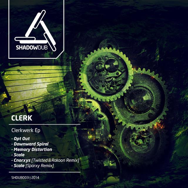 Clerkwerk - EP