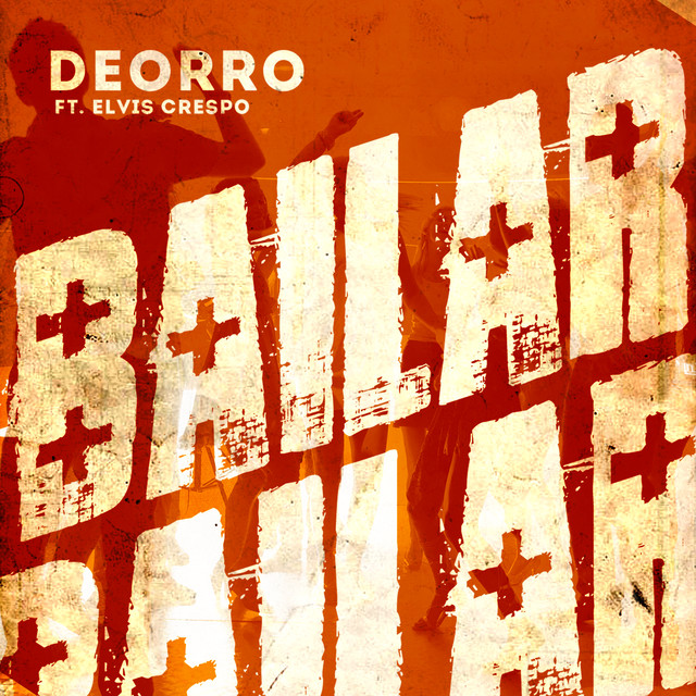 Deorro album cover