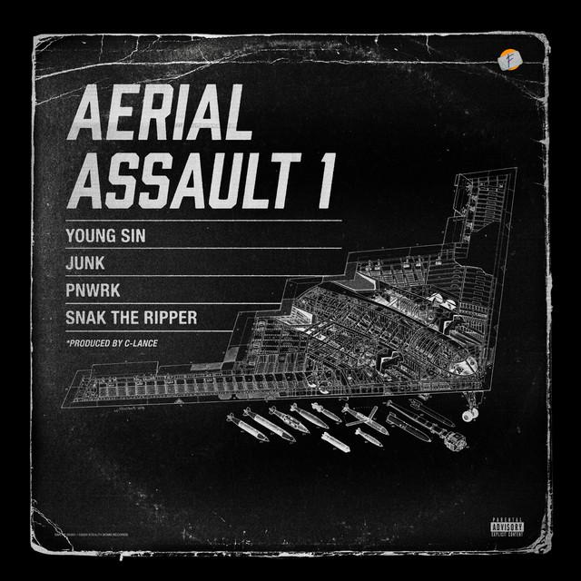 Aerial Assault 1