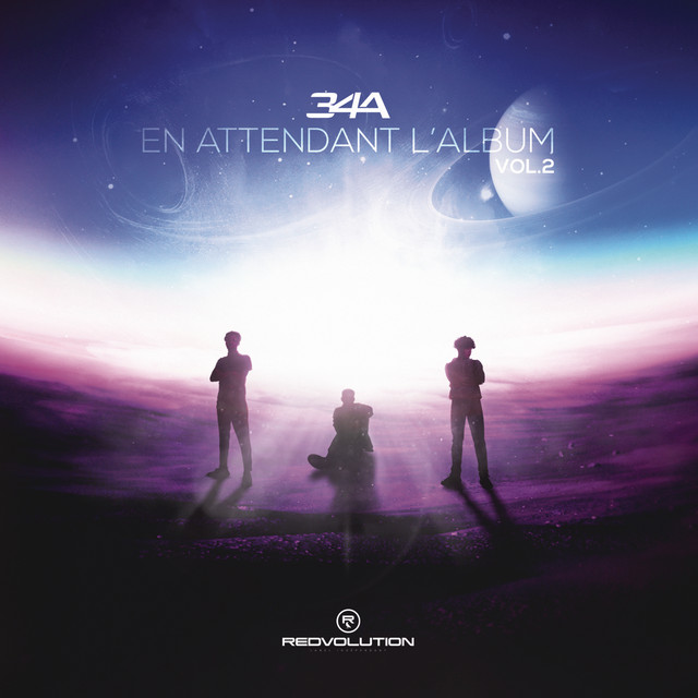 En attendant l'album vol. 2 (Mixtape)