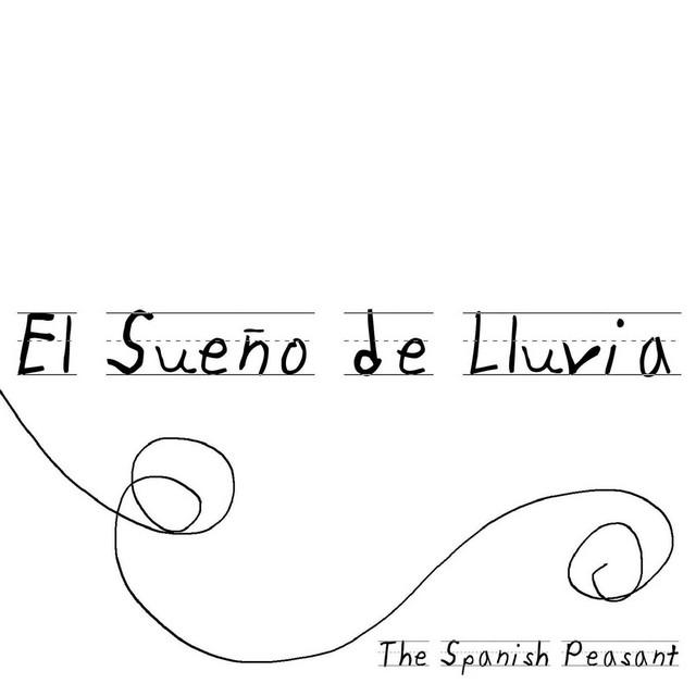 The Spanish Peasant