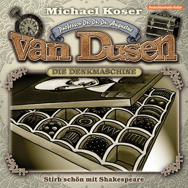 Folge 5: Stirb schön mit Shakespeare Cover