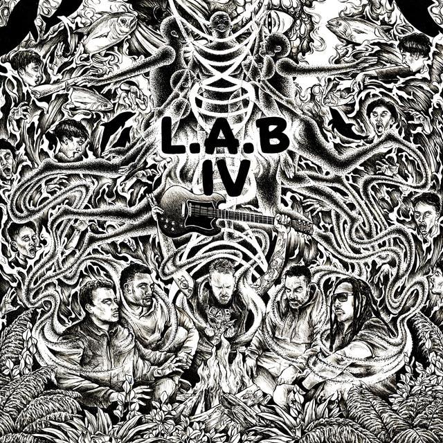 L.A.B. IV