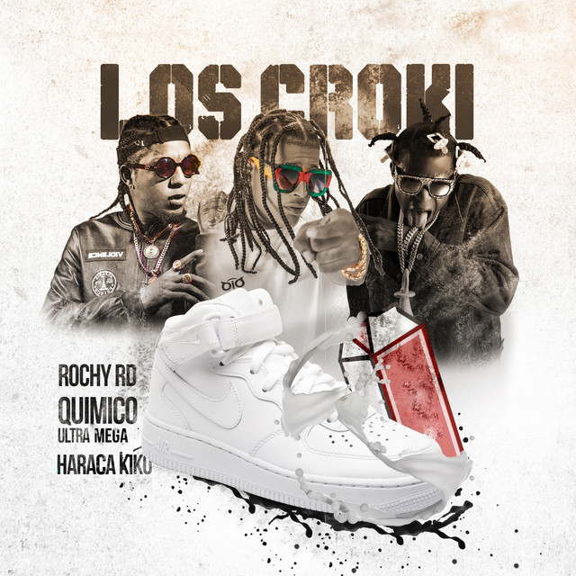 Los Croki