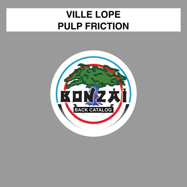 Pulp Friction - Intro Mix