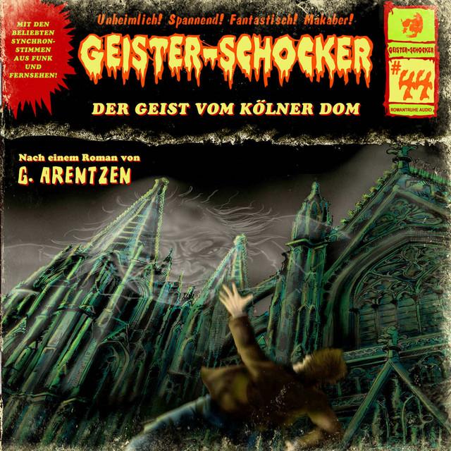 Folge 44: Der Geist vom Kölner Dom, Episode 1