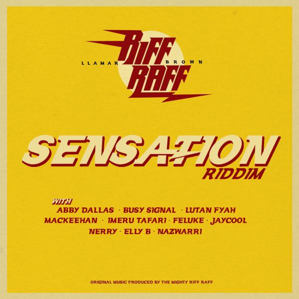 Sensation Riddim