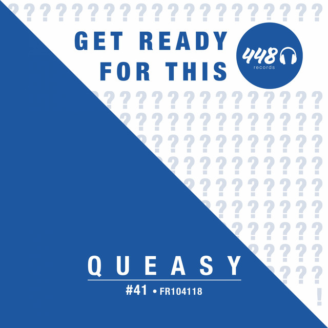 Queasy upcoming events