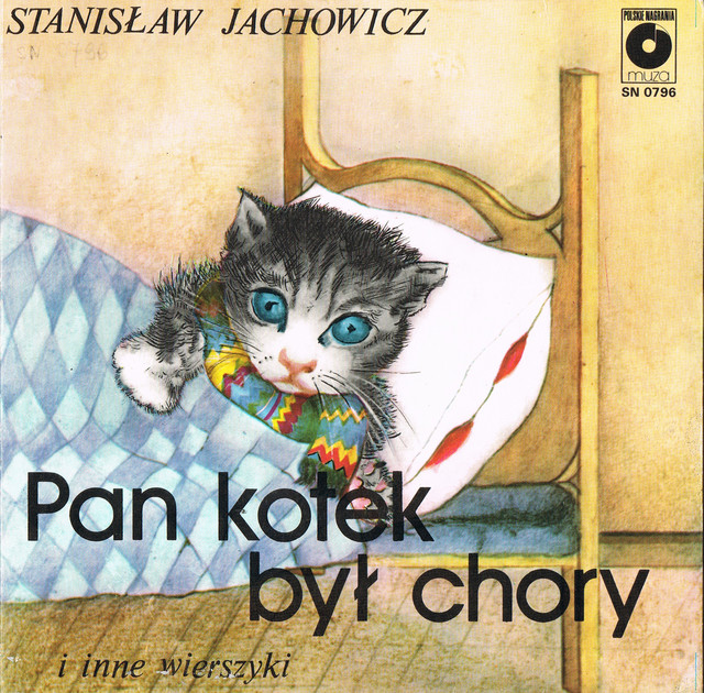 Maly Sknerka A Song By Magda Zawadzka On Spotify
