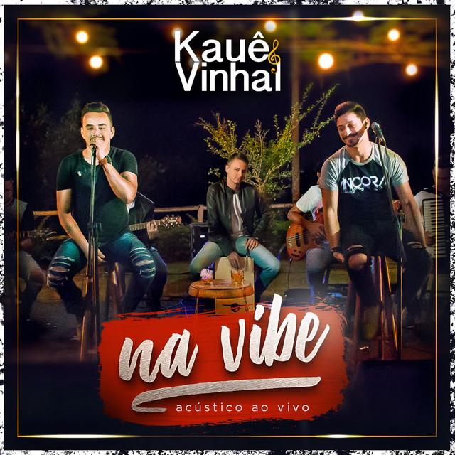Artwork for Apaixonado por Você / Acidente de Amor / Coração Cigano (Acústico) - Ao Vivo by Kauê & Vinhal