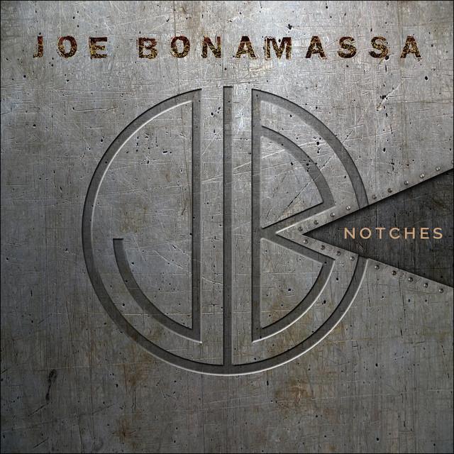 Notches album cover
