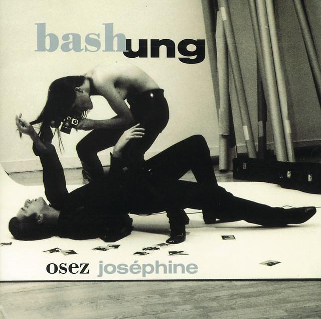 Osez Josephine (1991) album cover