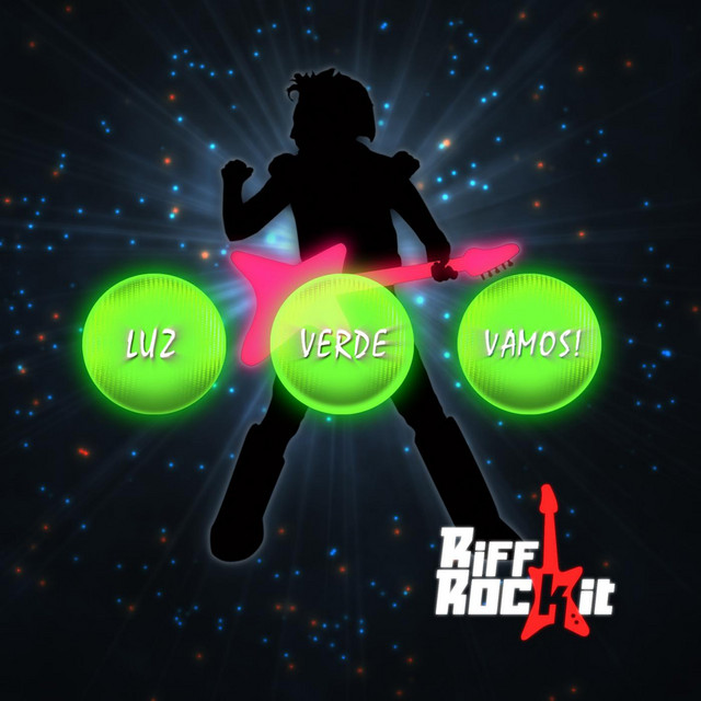 Riff Rockit