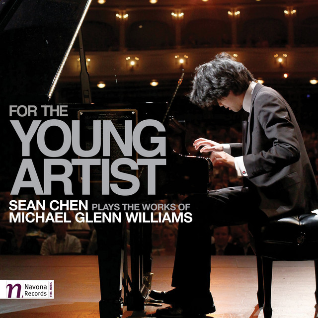 Michael Glenn Williams: For the Young Artist