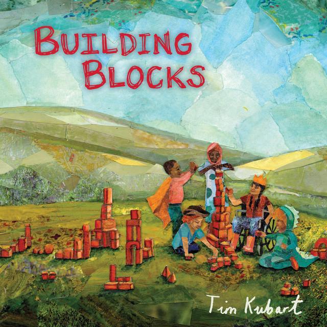Building Blocks by Tim Kubart