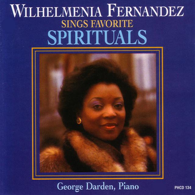 Black Then | Wilhelmenia Fernandez: African-American
