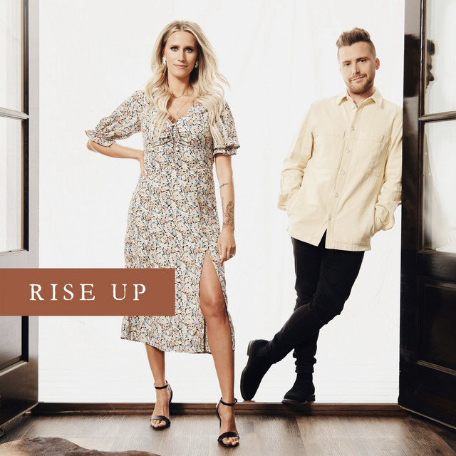 Caleb and Kelsey - Rise Up