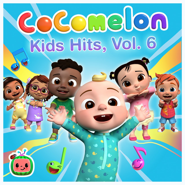 Cocomelon Kids Hits, Vol. 6