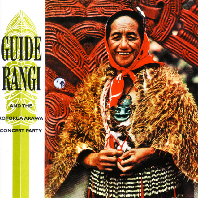 Guide Rangi | Spotify