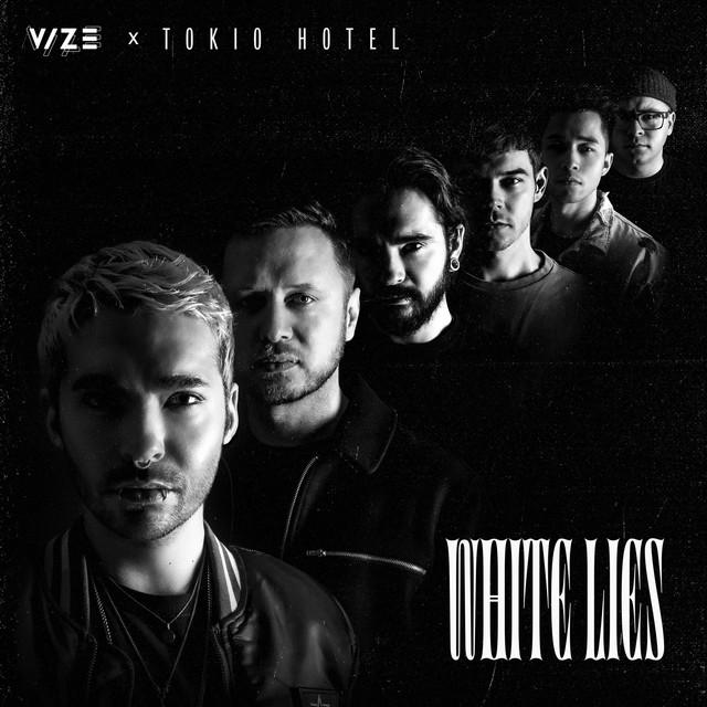VIZE, Tokio Hotel White Lies acapella