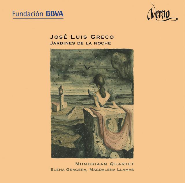 José Luis Greco: Jardines de la noche