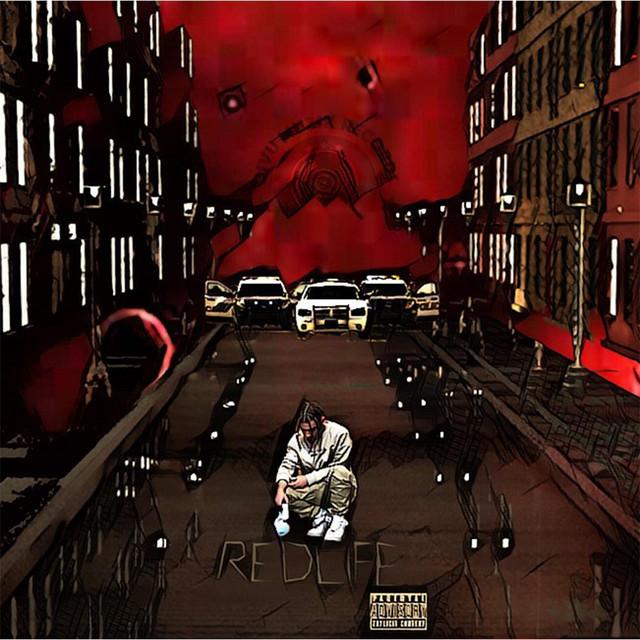 Redlife EP