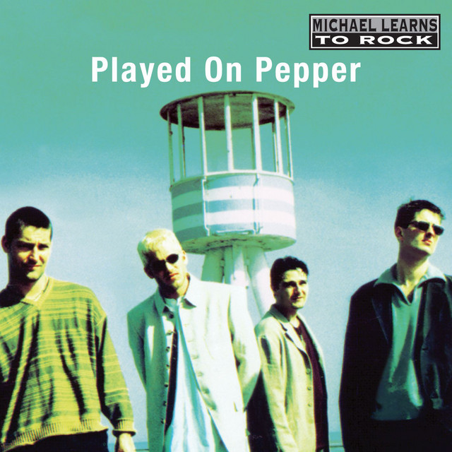 Played On Pepper (Remastered)