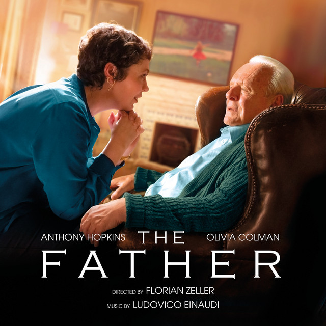 The Father (Original Motion Picture Soundtrack) - Official Soundtrack