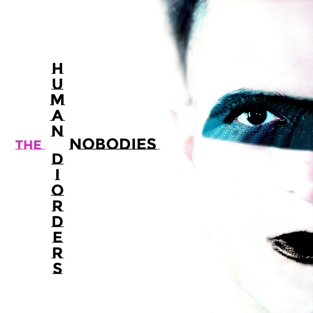 The Nobodies (Cover)
