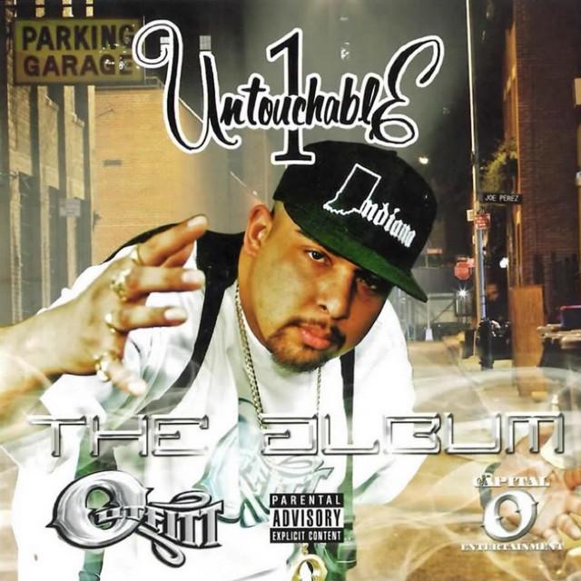 Untouchable 1 (The Album)