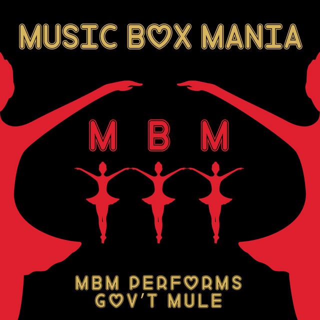 MBM Performs Gov't Mule