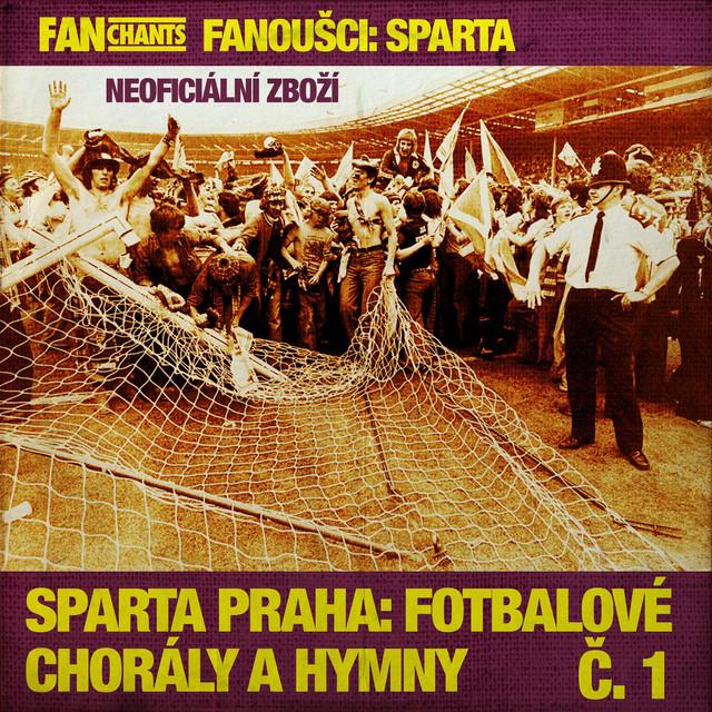FanChants - Fanoušci: Sparta