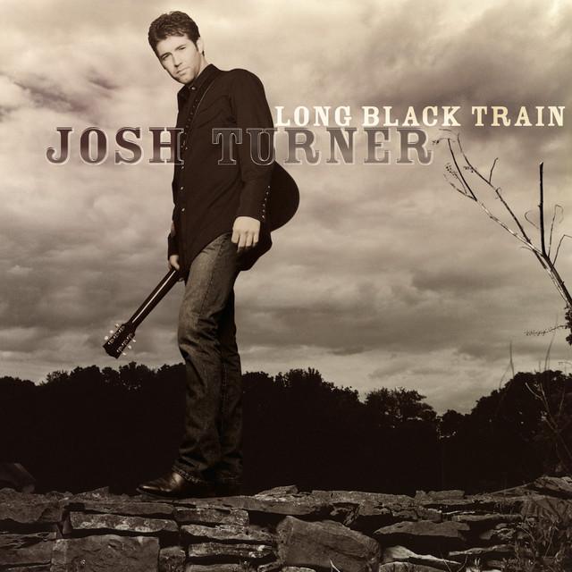 Josh Turner album cover