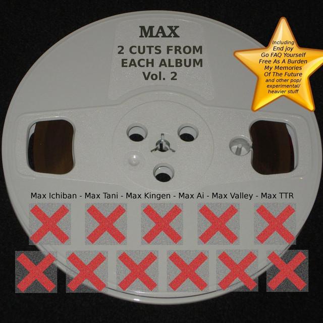 2 Cuts from Each Album, Vol. 2